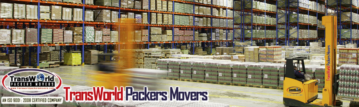 Packers and Movers Baroda